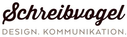 schreibvogel Logo
